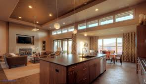 open floor plans for small houses small open floor house plans best of cozy colonial plans open