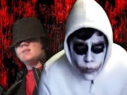 jack the ripper vs jeff the killer epic rap battle parodies
