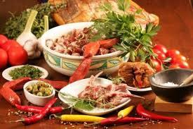 cuisine andalouse europe sud ouest méditerranée espagne andalousie