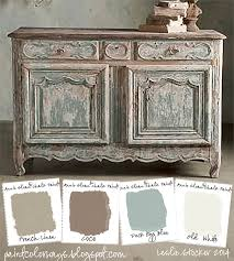 Bedroom Furniture Painted With Chalk Paint On The Side Colorways Annie Sloan Chalk Paint Annie Sloan And