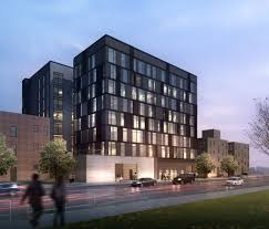 Niwa Apartments  Seattle WA LEED Platinum Design Sustainable - Sustainable apartment design