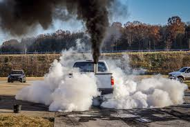 Ford Diesel Truck White Smoke - top 10 diesel burnouts of all time truck syndicate