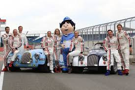win tickets roary racing car silverstone classic