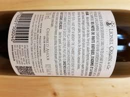 vin chambre d amour vin de villa chambre d amour 2016 lionel osmin 75 cl blanc