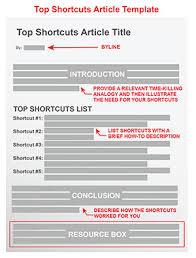 top shortcuts article template jpg