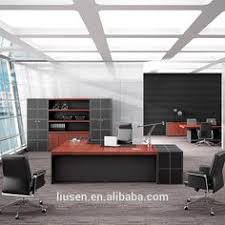 Office Furniture Luxury by Professional Luxury General Manager Office Furniture High Quality