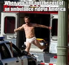 Ambulance Driver Meme - ambulance news archives classic 105