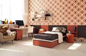 Schlafzimmer Lampe Holz Schlafzimmer Mit Eingebautem Schreibtisch Kreative Bilder Für Zu