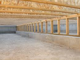 how much should i expect to pay for crawl space encapsulation