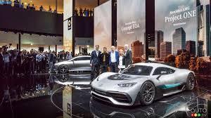 mercedes frankfurt mercedes and amg frankfurt with concepts car auto123