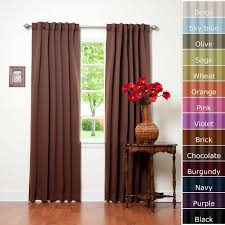 5 different types of window treatment ideas with pictures