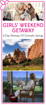 Colorado travel girls images 2 day itinerary for a girls 39 weekend getaway in colorado springs png