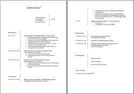 Cv Vorlage Word Lebenslauf Vorlage Word Modern Anschreiben 2018