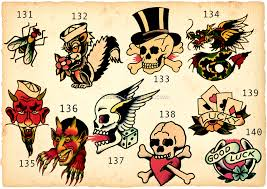 sailor jerry tattoo flash 8 best tattoos ever