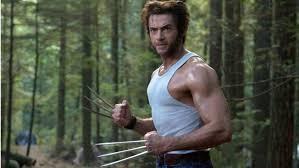 Hugh Jackman Hugh Jackman Teases He May Be Wolverine For