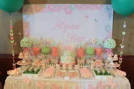 wonderful pink and mint green baby shower 59 for baby shower cakes