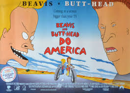 beavis and butthead do america has anyone seen this awesome