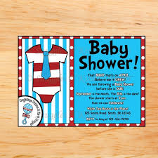 Dr Seuss Baby Shower Invitation Wording - 16 best baby shower invites images on pinterest baby shower