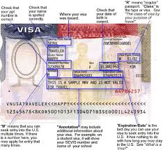 electronic visa update system evus frequently asked questions