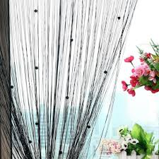 unique curtains 2017 beaded curtains for window door buy