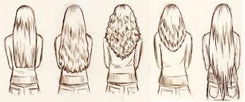 Frisur Lange Haare V by Lange Haare Schneiden Lange Haare 2017