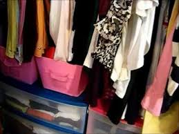 Cleaning Out Your Wardrobe Spring Cleaning Clean Out Your Closet And Get Organized Youtube