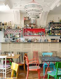 idee deco bar maison couleurs et bonne humeur des idées pour l u0027été elle décoration