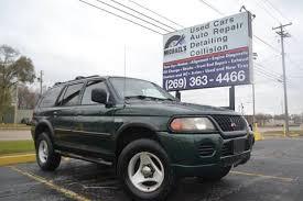 Craigslist North Port Fl Cars Mitsubishi Montero For Sale Carsforsale Com