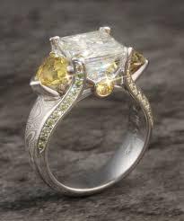 wedding ring alternative moissanite best diamond alternative for engagement rings krikawa