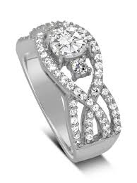 Wedding Ring Prices by Perfect Designer 1 Carat Round Diamond Engagement Ring For Women
