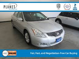 nissan altima 2015 invoice price 2011 nissan altima in golden used nissan altima for sale in