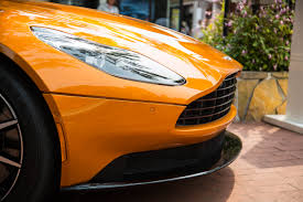 aston martin supercar 2017 2017 aston martin db11 arrives in the us autoguide com news
