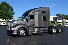 kenworth t680 2010 kenworth trucks for sale in ga