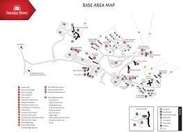 grand map lodging resort maps sunday river