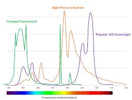 full spectrum light for plants why full spectrum light tall trees led company