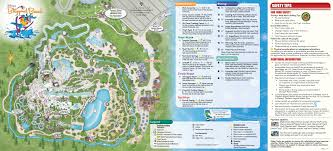 Orlando Tourist Map Pdf by Walt Disney World Maps