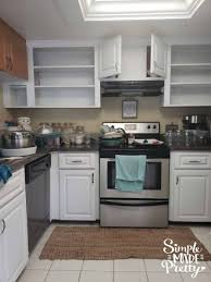 can i paint kitchen cabinets without sanding how to paint kitchen cabinets simple made pretty 2021