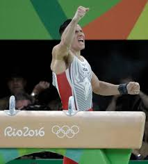 american gymnast simone biles wins third gold medal in rio