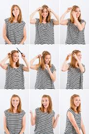 how to i french plait my own side hair 3 easy ways to braid your bangs brit co