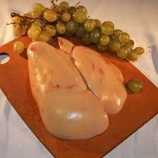 cuisiner foie gras frais foie gras frais ferme eyhartzea