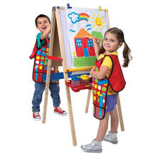 magnetic easel for toddlers alex toys artist studio magnetic artist easel alexbrands com
