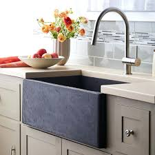 pros and cons of farmhouse sinks copper apron sink medium size of apron sink inch farmhouse sink