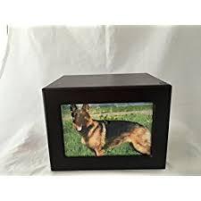 dog cremation pet urn peaceful pet memorial keepsake urn photo box pet cremation