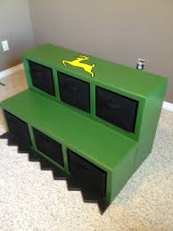 John Deere Bunk Bed Kids Room Pinterest Bunk Bed Room And Boys - John deere kids room