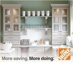 home depot kitchen furniture create a new kitchen with the home depot blogher