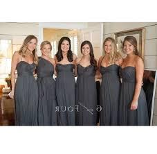 charcoal grey bridesmaid dresses charcoal grey bridesmaid dresses screenings