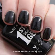 wet n wild power outage 1 step wonder gel review u0026 swatches