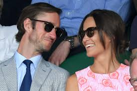 pippa middleton u0027s rumoured wedding dress designer is a risky choice