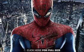 spiderman spider wallpaper