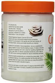 amazon com kirkland signature organic coconut oil cold pressed